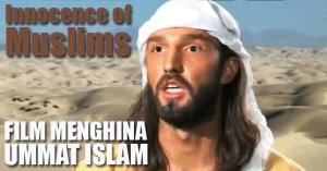 Film Penistaan Agama Islam
