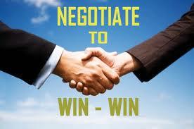 rahasia negosiasi beli rumah