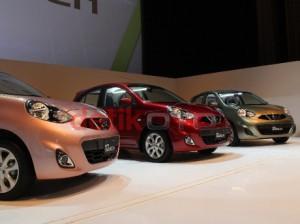 Nissan Jual Mobil Online