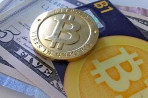e money bitcoin