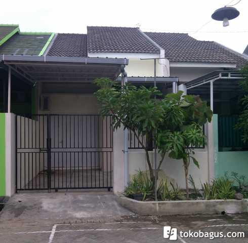 rumah rungkut surabaya
