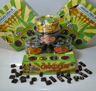 Coklat Tobelo 1