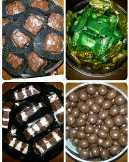 coklat tobelo murah