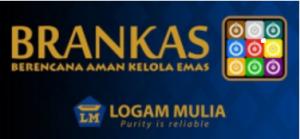 Brankas LM